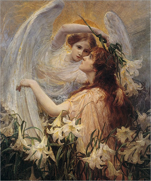 angels-message-george-hillyard-swinstead