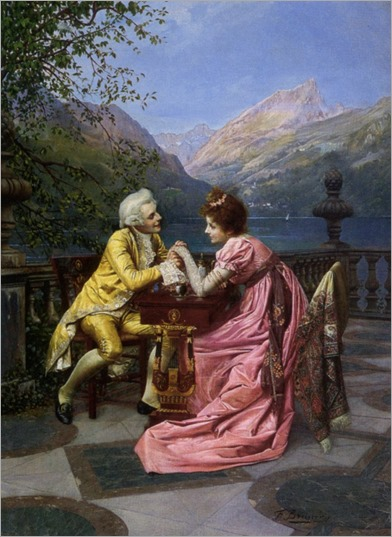 Brunery_Francois_The_Proposal