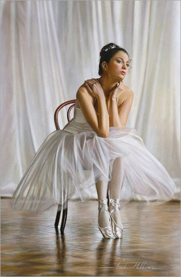 It's Time To Dance_Rob Hefferan