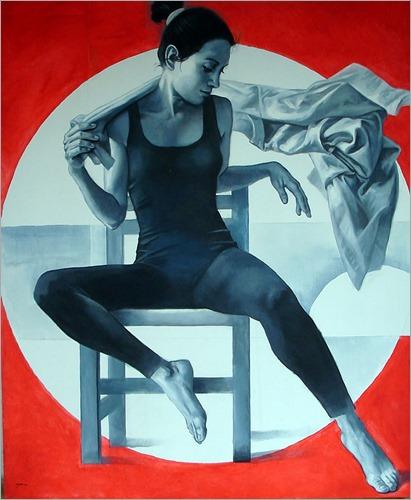 Workout-by Rafael Merino
