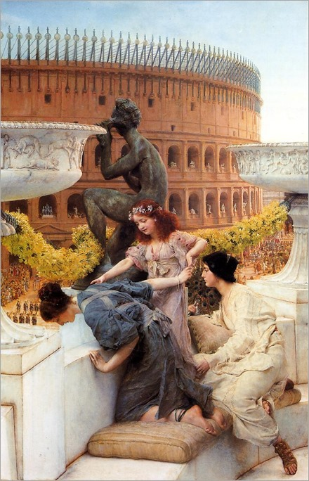 Alma_Tadema_The_Coliseum