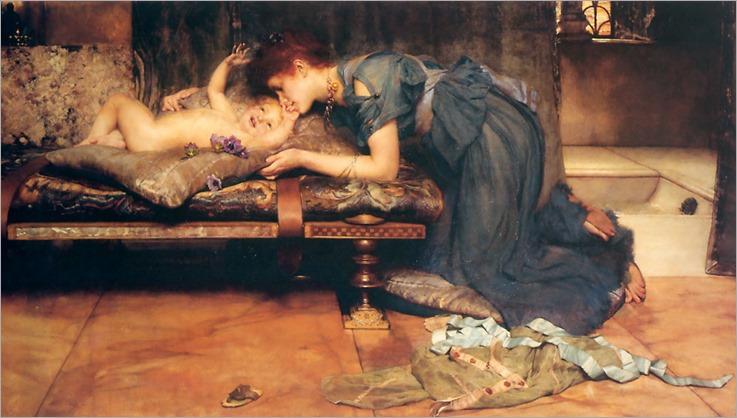 an_earthly_paradise-Alma-Tadema