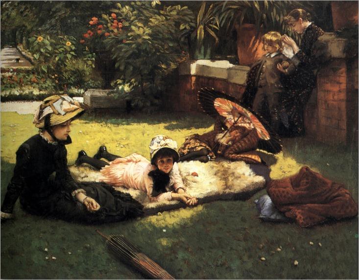 En_plein_soleil_(c__1881)-James Tissot