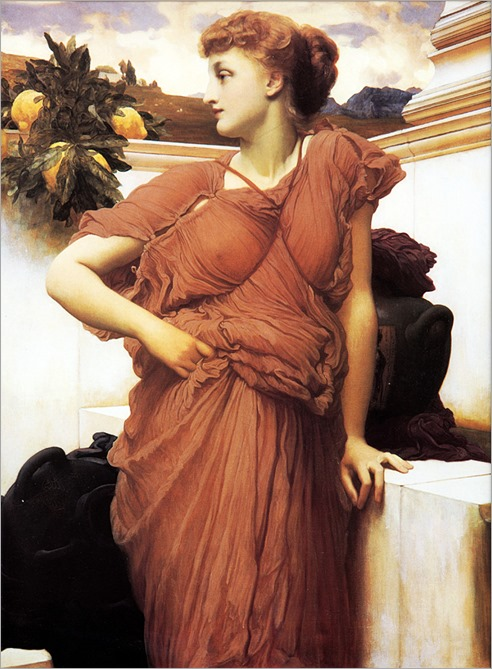 frederic_leighton_at_the_fountain