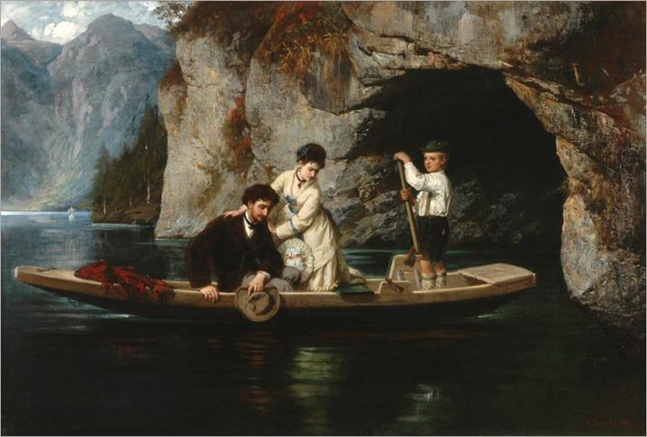 Ludwig_Thiersch_-_Unergründlich,_1874