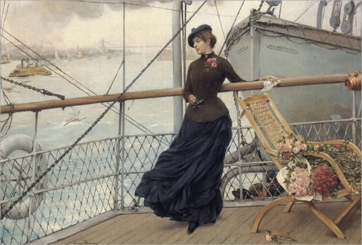 the_departure_from_new_york_harbor-henry-bacon