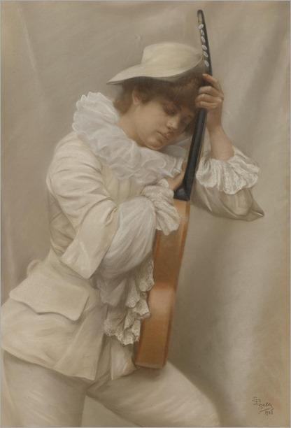 edmondo pizzella (italian painter) (2)