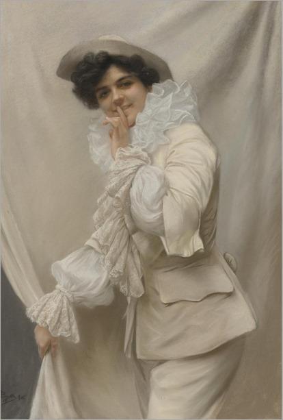 edmondo pizzella (italian painter) (3)