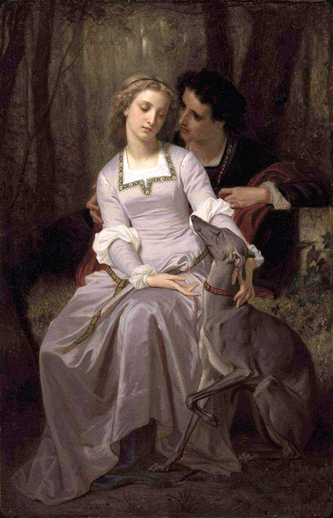 hugues merle-romeo and juliet