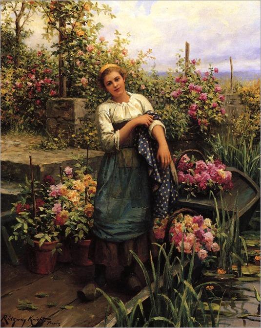 Knight_Daniel_Ridgway_The_Flower_Boat