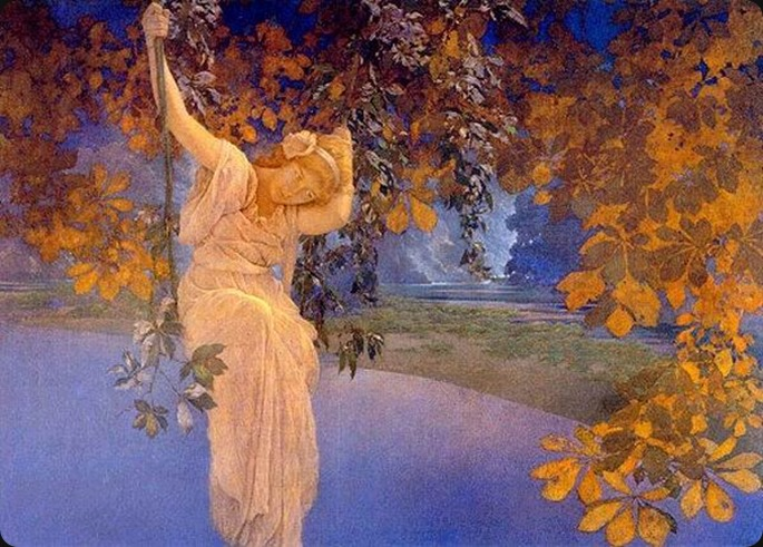 MaxfieldParrish-reveries