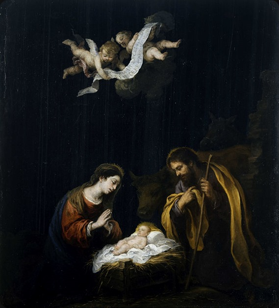 698px-Bartolomé_Esteban_Murillo_-_The_Nativity_-_Google_Art_Project