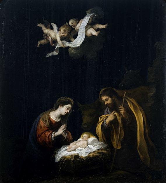 698px-Bartolomé_Esteban_Murillo_-_The_Nativity_-_Google_Art_Project