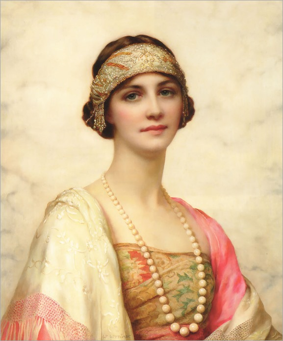 847px-William_Clarke_Wontner_-_An_Elegant_Beauty