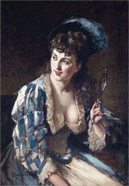 coquete-W.Bakalowicz