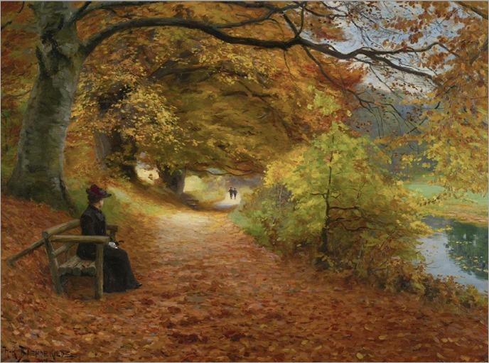 Hans Andersen Brendekilde (1857-1942)