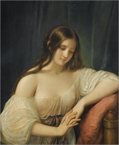natale-schiavoni-retrato-de-una-dama