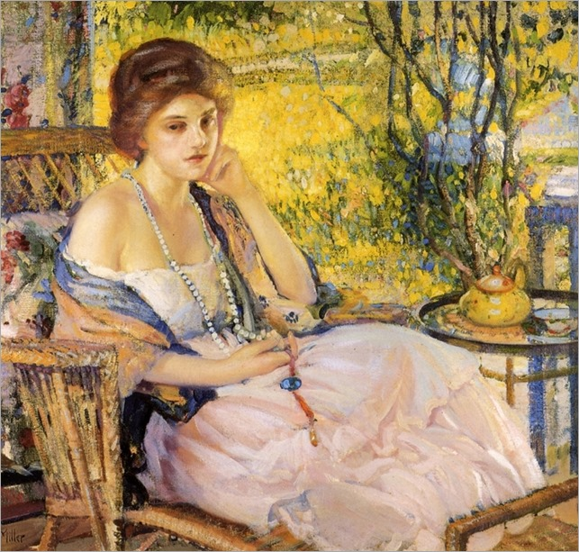 Richard_Edward_Miller_Reverie