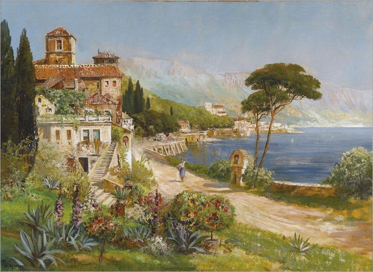 alois arnegger (Vienna 1879-1963)-2