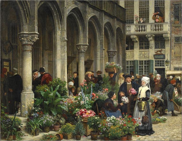 Georg von Rosen (1842-1923)