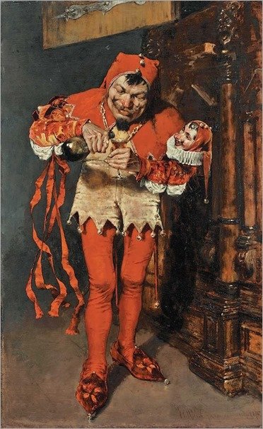 William_Merritt_Chase_Keying_up-the court jester
