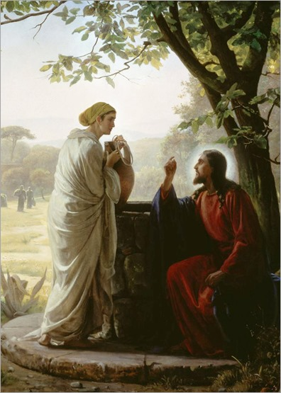 Carl_Heinrich_Bloch_-_Woman_at_the_Well