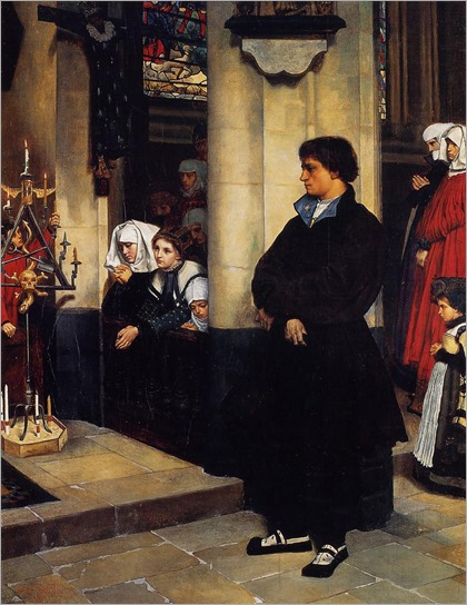 during-the-service_James Tissot