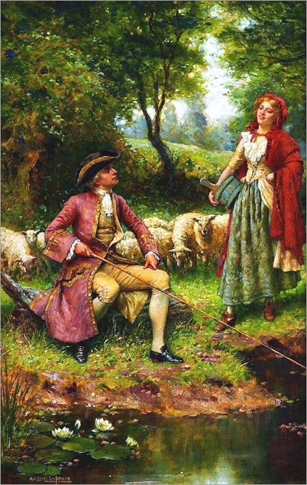 rendezvous_William Arthur Breakspeare - Date unknown
