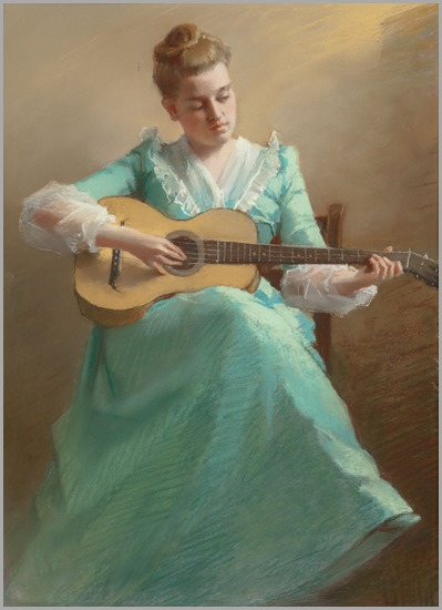 Helen Merriman (american, 1844-1933)