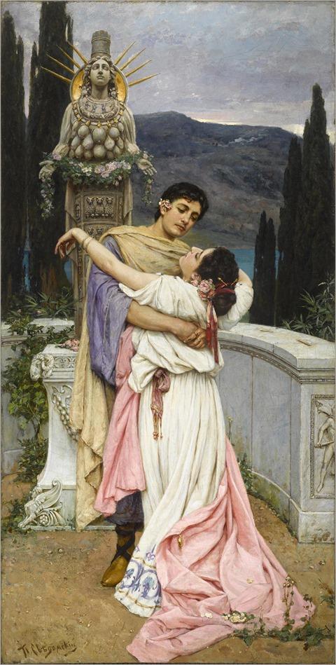 pavel aleksandrovich svedomsky (1848-1904)_a kiss