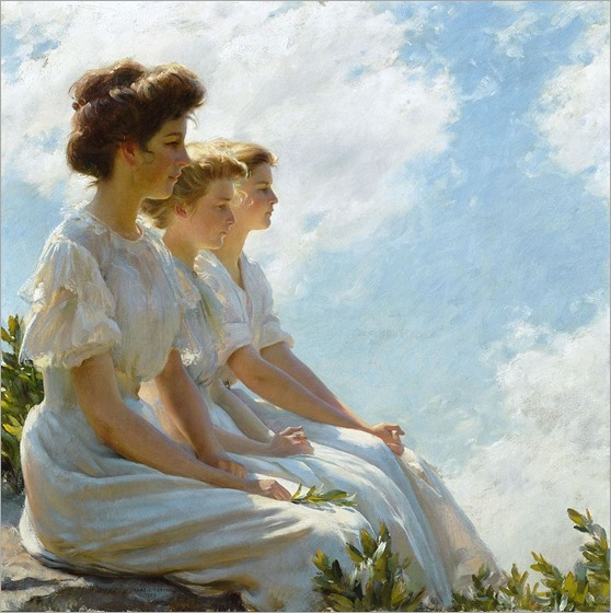898px-Brooklyn_Museum_-_On_the_Heights_-_Charles_Courtney_Curran_-_overall