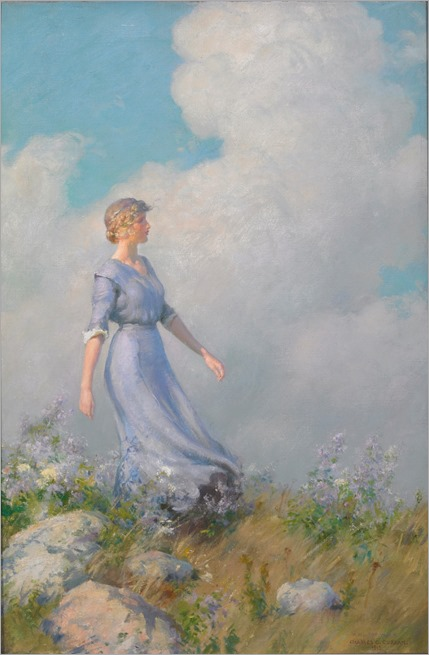 billows-Charles C Curran