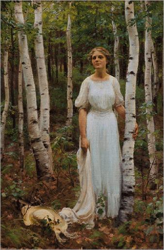 CharlesCourtneyCurran-woodland_solitude