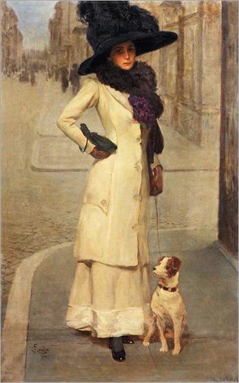 FABIO CIPOLLA (ITALIAN, 1852-1935)