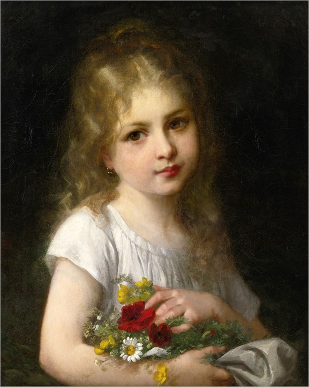 Gustave Doyen (french born 1837)