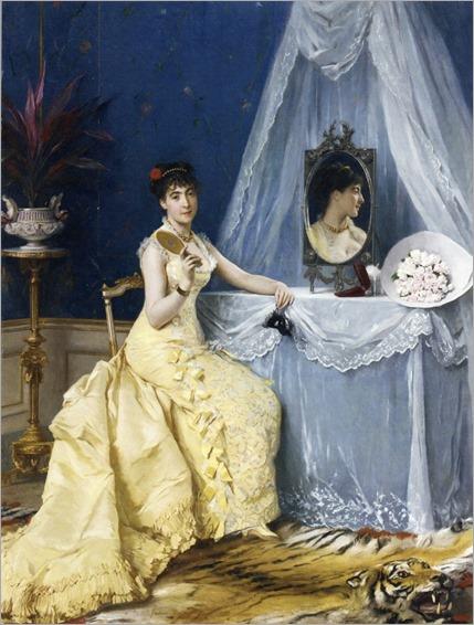 Gustave_Léonard_de_Jonghe_-_À_la_toilette