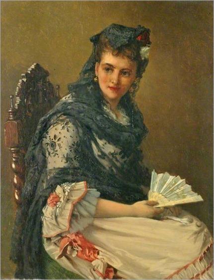 the-duenna-william-oliver-1877