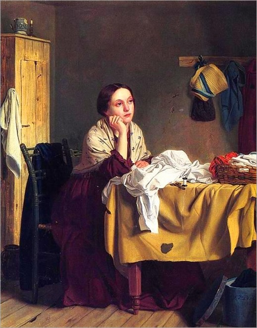 The_Song_of_the_Shirt_John_Thomas_Peele_1847