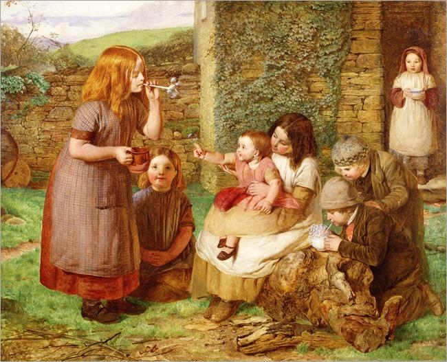 2.John Dawson Watson (Inlaterra-1832-1892)