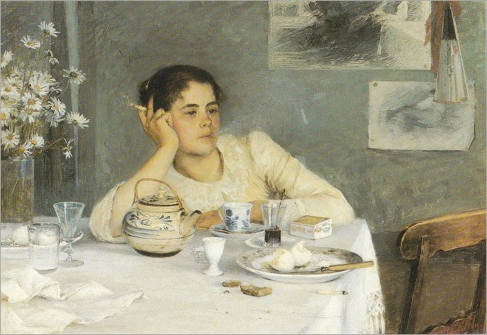 Elin Danielson-Gambogi-after-breakfast
