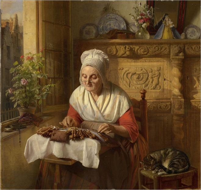Josephus Laurentius Dyckmans (1811-1888)