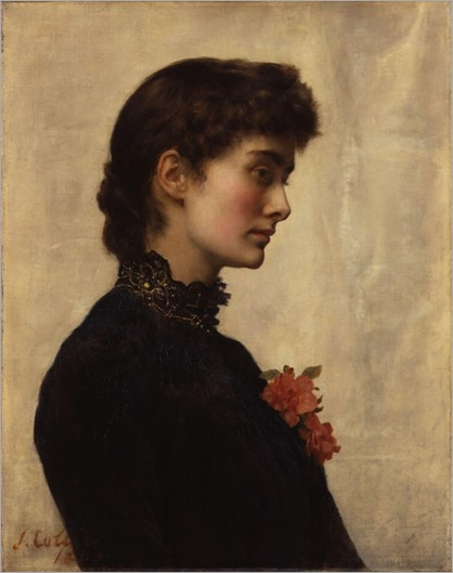 Marion_Collier_by_John_Collier
