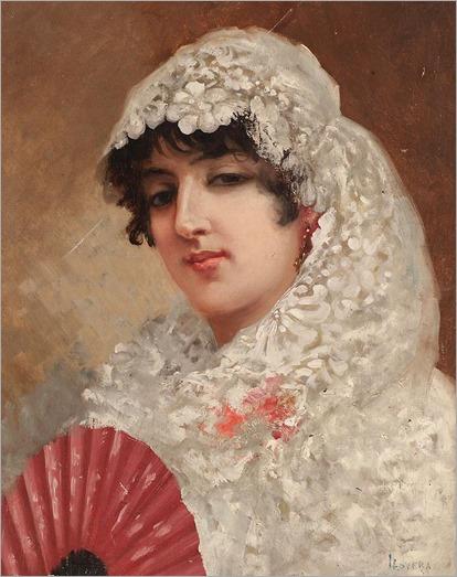 spanish lady_Conrad Kiesel