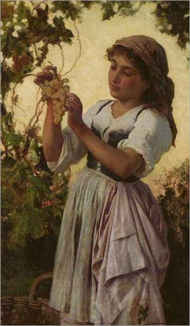 The Last of the day  - Sophie Anderson