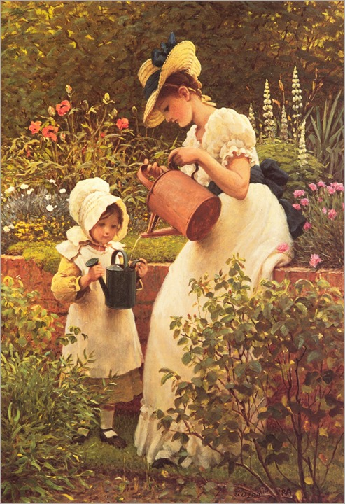 the_young_gardener-GeorgeDLeslie
