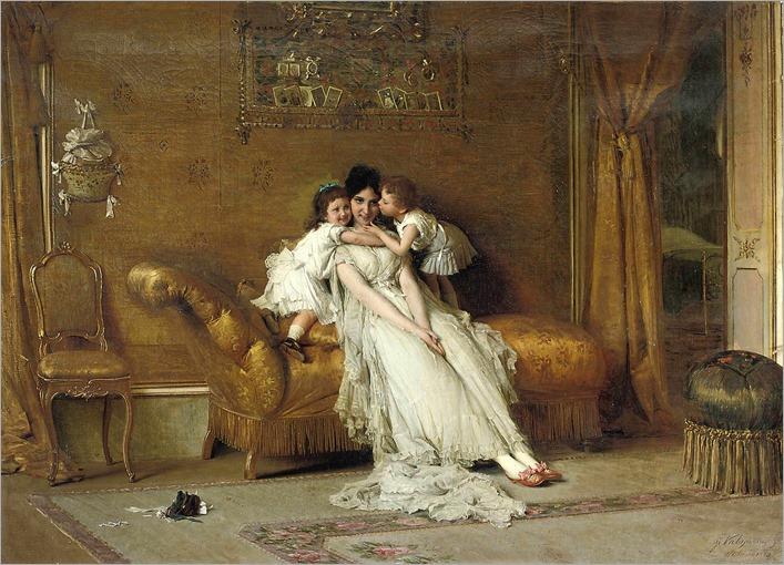 3.Francesco Valaperta (italian, 1836-1908)