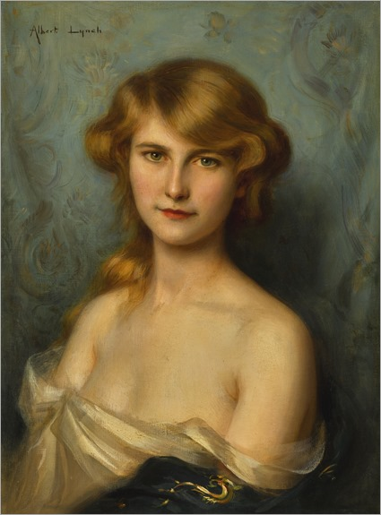2-albert lynch-1851-1912-peruvian