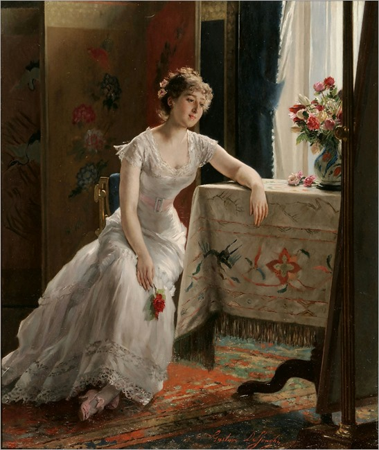 3.gustave-leonhard-de-jonghe-girl-with-a-rose