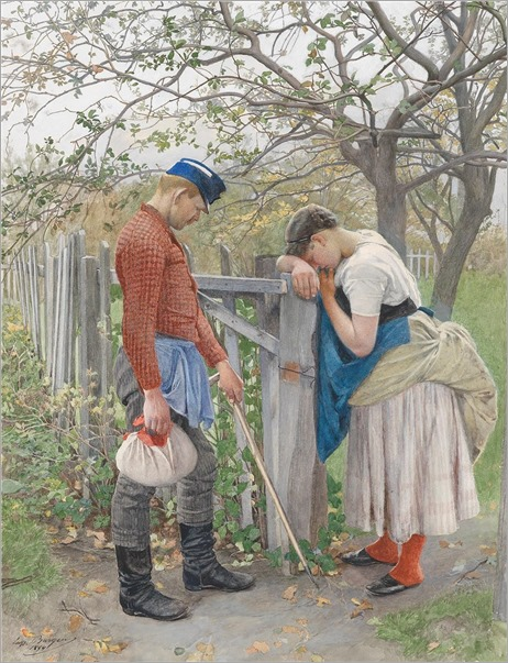 3.Leopold Burger (austrian, 1861-1903)