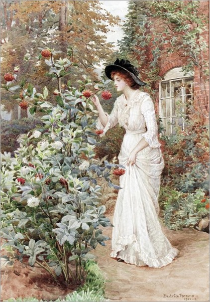 8.Beatrice Emma Parsons (1870-1955)